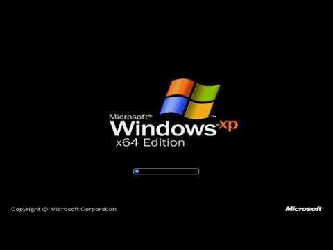 重灌電腦- 如何安裝Windows XP x64 Edition?
