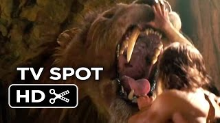 Hercules TV SPOT - Badass (2014) - Dwayne Johnson Fantasy Action Movie HD