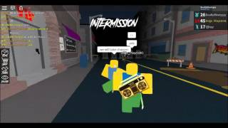 WOO-HOO MY BEST EXPERIENCE IN ASSASSIN!! | Roblox Assassin