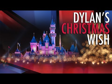 Tommy Robinson: Dylan's Christmas Wish
