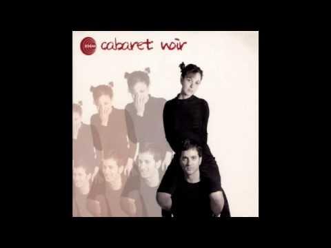 Cabaret Noir - Radio Waves