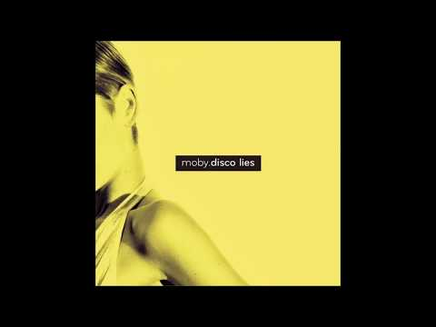 Moby - Disco Lies (Spencer Hill Remix)