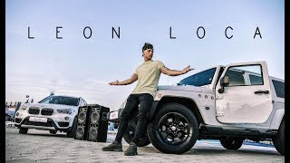 LEON - LOCA (OFFICIAL VIDEO)