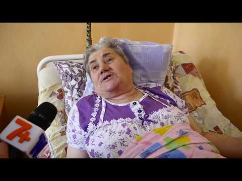 TV7plus: Своє 85 ти річчя відзначала Волочиська центральна районна лікарня.