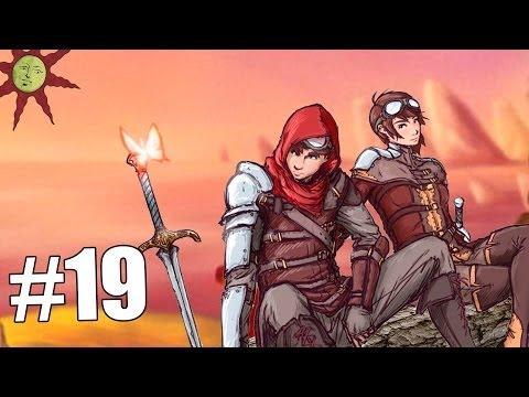 Башня Солнца - Железная Цитадель [Dark Souls 2 PC #19]