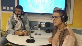 סטטיק ובן אל תבורי - זהב - לייב באולפן - רדיוס 100FM - מושיקו שטרן