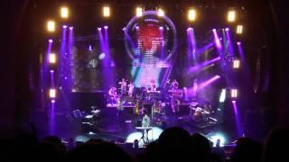 Charly Garcia - Nuevos Trapos HD, en vivo Gran Rex (01/11/2011)