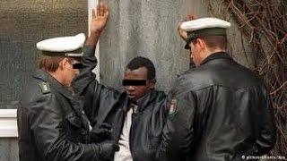 Polizeigewalt Deutschland - Rassismus bei der deutschen Polizei
