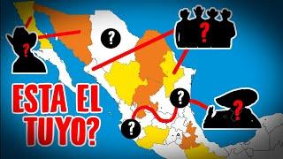 A que ESTADO pertenece cada ARTISTA DEL REGIONAL MEXICANO?