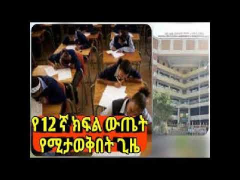 NEAEA announces Ethiopian 2010 grade 12 result