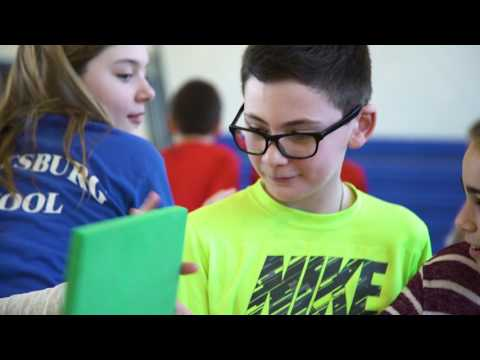 Suffern Middle School - 21st Century Learning