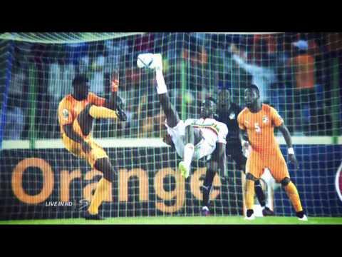 GABON 2017 - Celebrate Africa's biggest football tournament