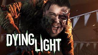 ZOSTAŁEM ŁOWCĄ ZOMBIE! | Dying Light: Tryb Łowcy [#2]