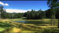 Timberstone Golf Course at Pine Mountain Web Video