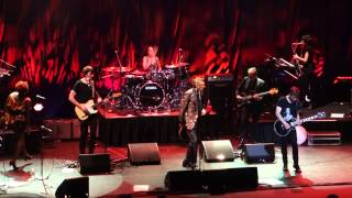 Bryan Ferry - Virginia Plain - Beacon Theater NYC - 2014-10-01