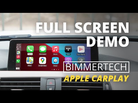 What is Apple CarPlay and Why Should You Have It in Your BMW