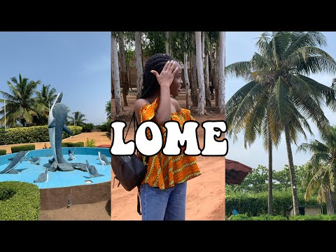 Je suis chez moi 🇹🇬 | Lome Togo vlog