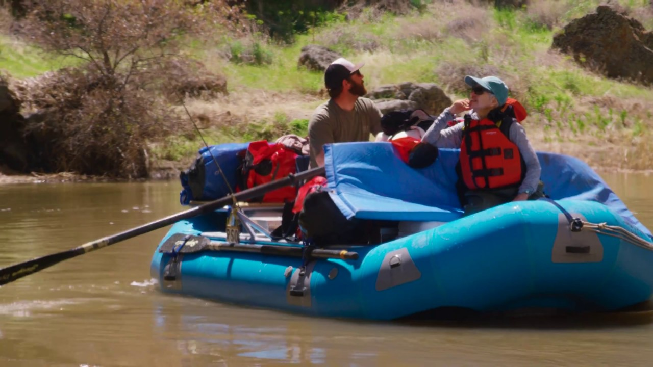 Owyhee River Adventures with Drake Radditz Guide Service