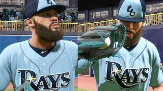 PLAYOFF PUSH!! CAN WE MAKE THE PLAYOFFS? | MLB THE SHOW 18 ROAD TO THE SHOW EPISODE 15