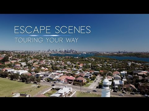 Private South Coast and Southern Highlands Tour - Video