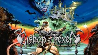 Bishop of Hexen - Lure My Spelled Emotions [8-Bit Chiptune Symphonic Melodic Black Metal]