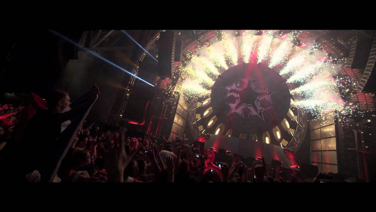 qlimax 2011 dvd