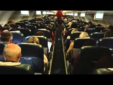 Man sues airline over injuries for sitting next to obese passenger