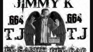 El Santo del rap - Jimmy key
