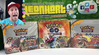 OPENING MASSIVE FAKE POKEMON CARDS BOOSTER BOX COLLECTION! thumbnail