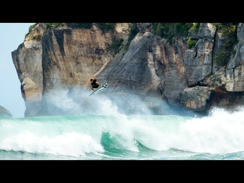 Sumbawa, Indonesia – Welcome To Water (Ep.3)   Volcom Surf