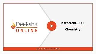 Deeksha Online | PU 2 | Chemistry | P Block Elements | 23-04-2020