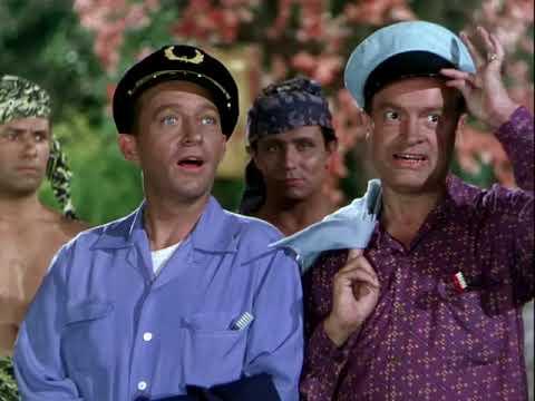 Road to Bali(1952)Adventure,Comedy,FantasyFull Length Movie