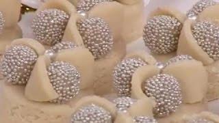 楽しい気持ちになる動画#55 お菓子作りの技