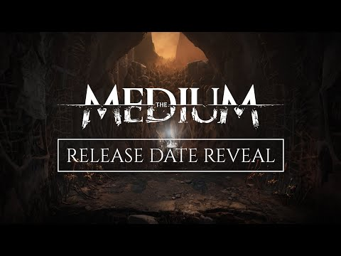 The Medium release date: Jan. 28, 2021