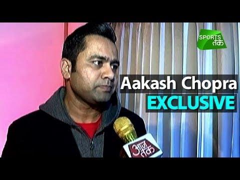 Virat Can Be India's Greatest Captain: Aakash Chopra | Sports Tak
