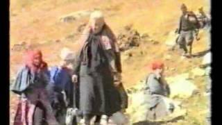 Зона бедствия. Абхазия 1992-1993.