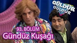 Güldür Güldür Show 93. Bölüm, Gündüz Kuşağı Skeci