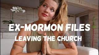 Why I Left the Mormon Church - 10 years later