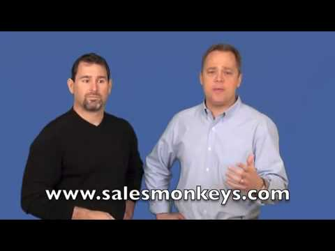 The Reason Why - The Story Behind SalesMonkeys