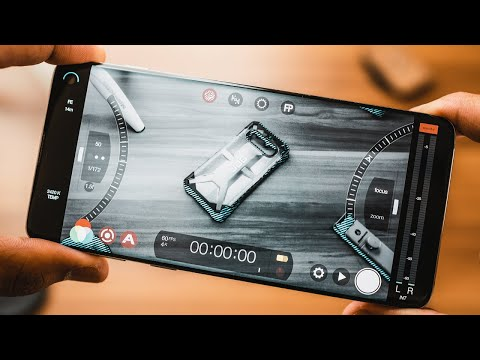 Best Professional Camera Apps For Your Android In 2020!