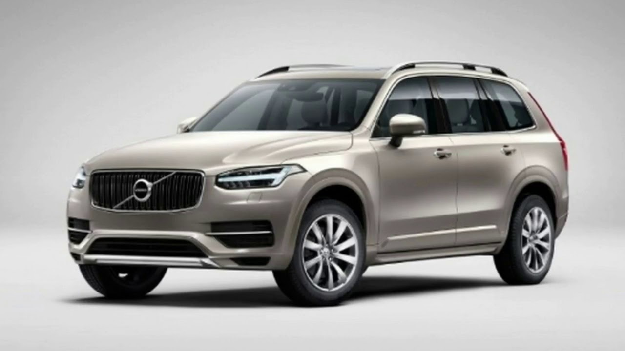 2019 Volvo XC70 Crossover SUV Review >> 2019 Volvo Xc70 Will Make Use Of T5 And T6 Scientific Improvements