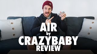 Air By Crazybaby True Wireless Earbuds Review | Watch This Before You Buy! - #DunnaVlog 39
