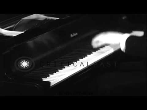 Paul Wittgenstein plays Ravel - Piano Concerto For the Left Hand (Solo Excerpts)