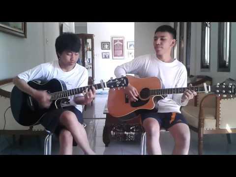 NMB48/JKT48 - Kitagawa Kenji (Guitar Cover) by JoeL