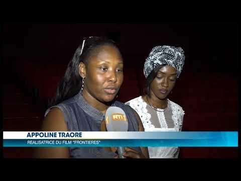 Cinéma : Le film » Frontières » met à...
