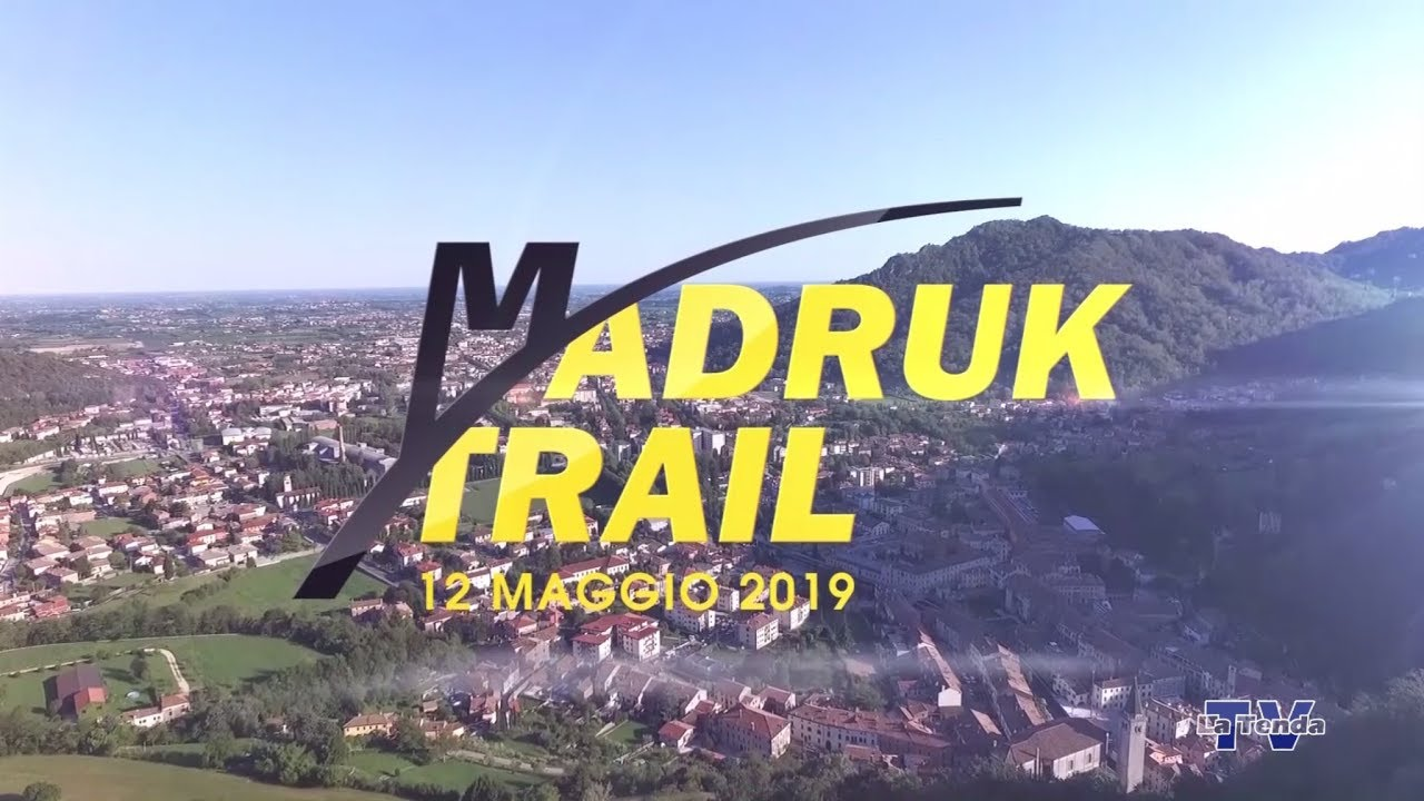 Madruk Trail 2019