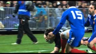 Nouvelle Zélande 24 - 9 France Test Match 2013