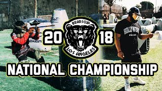 BEARSCUP Championships // Hollywood Sports Park // 2018
