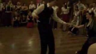 Andy Reid's 30th B'day dance MSF 2007