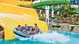 Jungle Aqua Park Hotel (Hurghada, Egypt) - Джангл Аквапарк (Хургада, Египет)(Jungle Aqua Park Hotel (Waterslides) - Hurghada, Egypt Джангл Аквапарк (Водные горки) - Хургада, Египет., 2015-04-04T16:49:23.000Z)